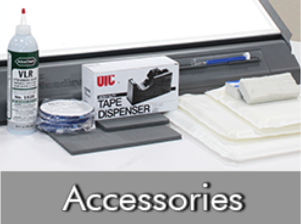 Must-Have Accessories for Heat Printing'